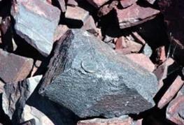 بازار سنگآهن روزهای سخت را تجربه نمیکند؟