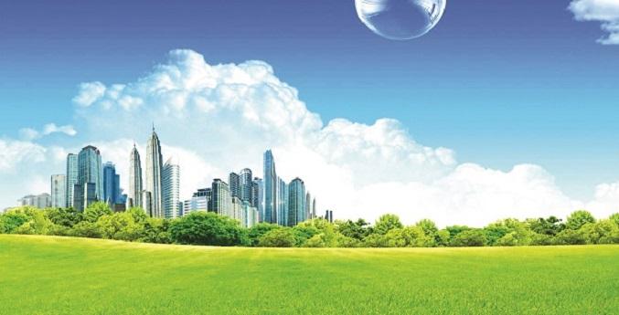 شهرهای جدید هوشمند و سبز در راهند