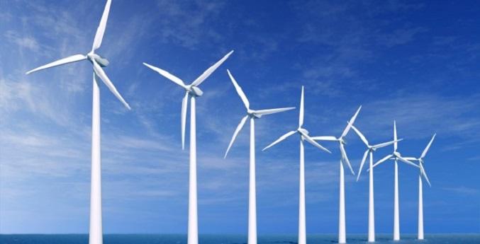 امکان تامین انرژی کل جهان با نیروگاه بادی