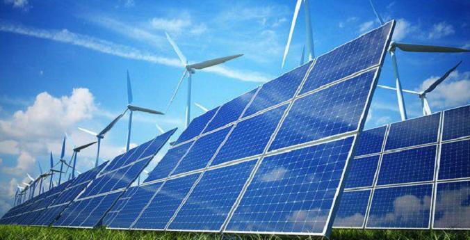 تقاضای میلیاردی خارجیها در انرژیهای تجدیدپذیر