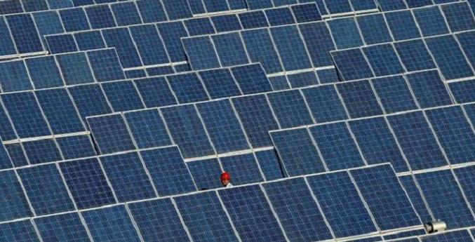 ممانعت از اتلاف انرژی تجدیدپذیر در چین