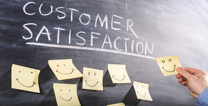 رضایتمندی و وفاداری مشتریان 1