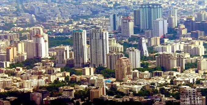 بیشترین عامل افزایش قیمت مسکن در تهران