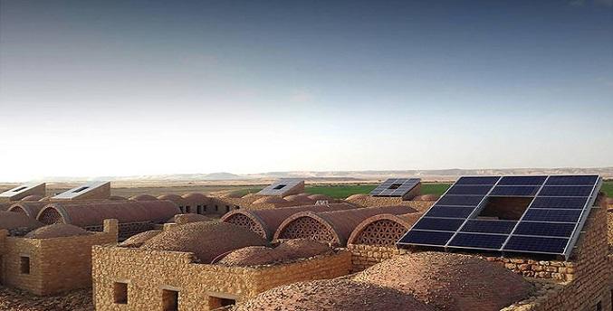 نصب ۳۰۰۰ پنل خورشیدی خانگی در مناطق محروم ایران