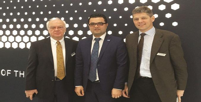 تولید نخستین پروفیل اروپایی در ایران آغاز شد