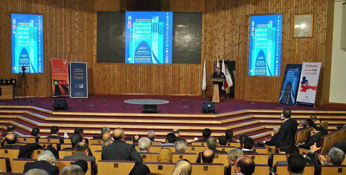 همایش بزرگ انبوهسازان ایران برگزار شد