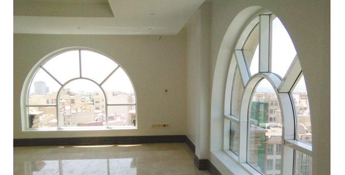 شروط لازم برای ارائه یک سیستم در، پنجره و نمای آلومینیومی باکیفیت