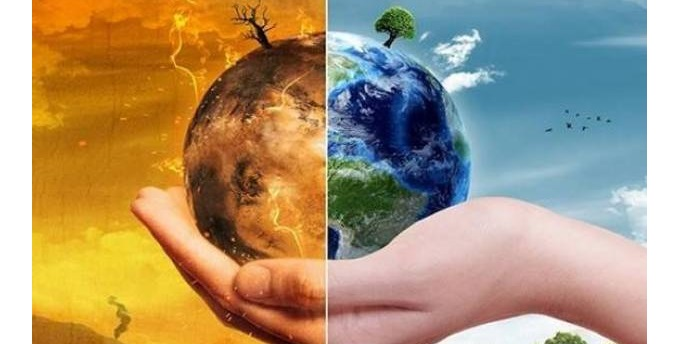 کاهش ۱۲۵۰ هزار تنی انتشار گازهای گلخانهای از تیرماه سال ۸۸