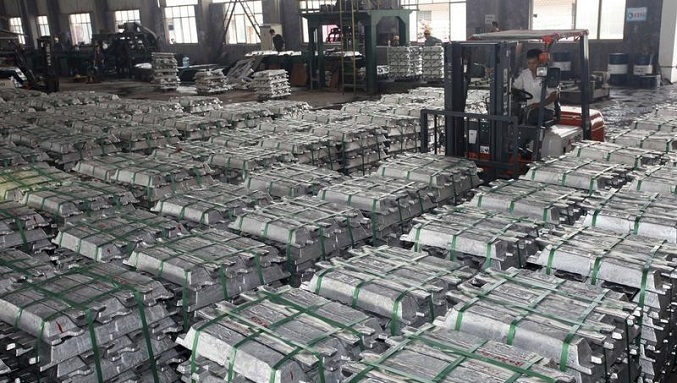 کاهش تولید آلومینیوم Shanxi به دلیل مقررات زیستمحیطی چین
