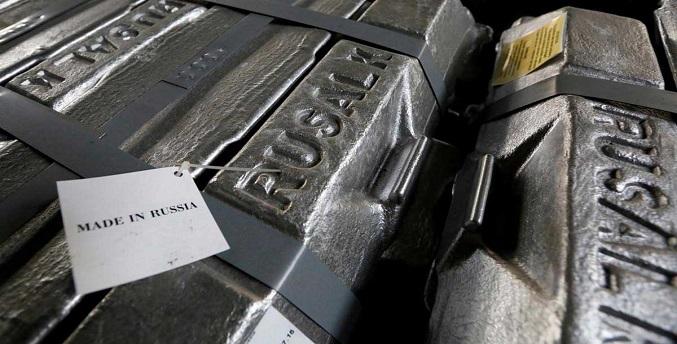 مخالفت سنا با لغو تحریمهای بزرگترین تولیدکننده آلومینیوم جهان