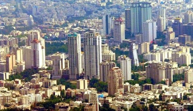 متوسط قیمت مسکن تهران از متری ۱۰ میلیون گذشت