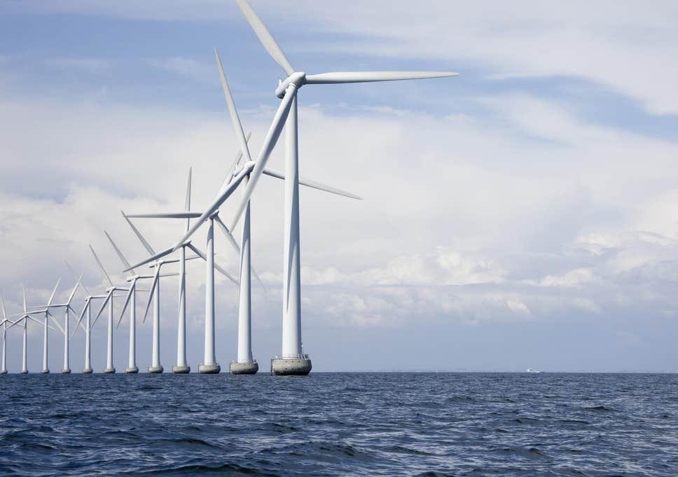 تولید برق پاک در انگلیس رکورد زد