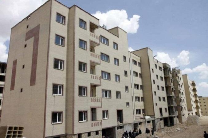 ساخت ۱۰۰ هزار واحد مسکونی برای نیروهای مسلح