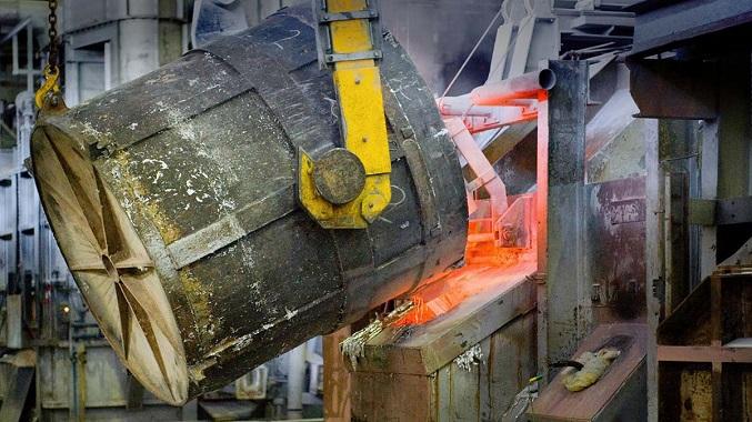 تحریمها، توان تولید را از تولیدکنندگان آلومینیوم گرفته است!