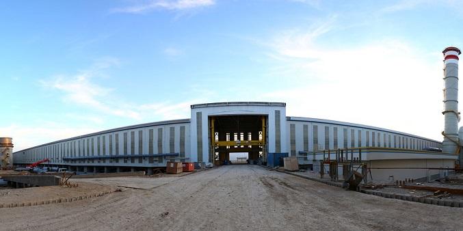 سرمایهگذاری در صنایع پاییندست آلومینیوم جنوب
