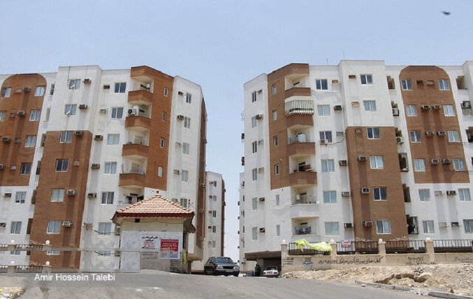 مسکن، رهاشدهترین بازار در اقتصاد ایران