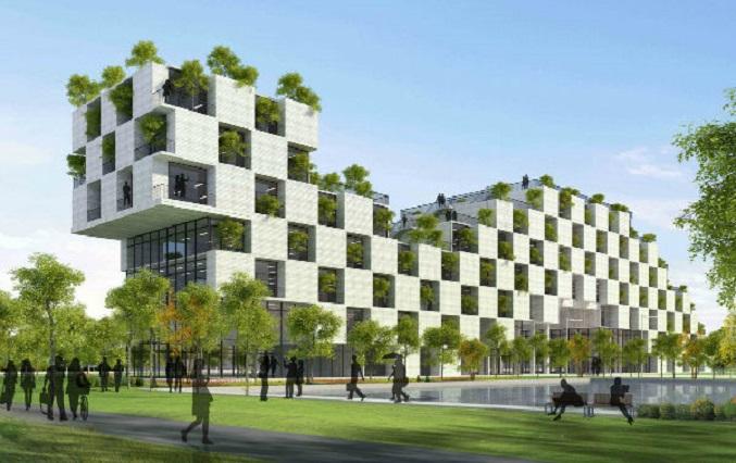 حمایت از سازندگان ساختمان پایدار با اعطای یارانه انرژی