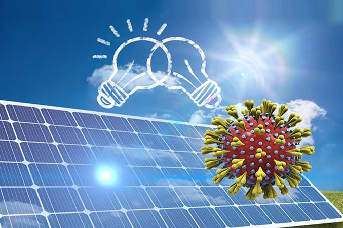 سایه شوم کرونا بر سر انرژیهای تجدیدپذیر