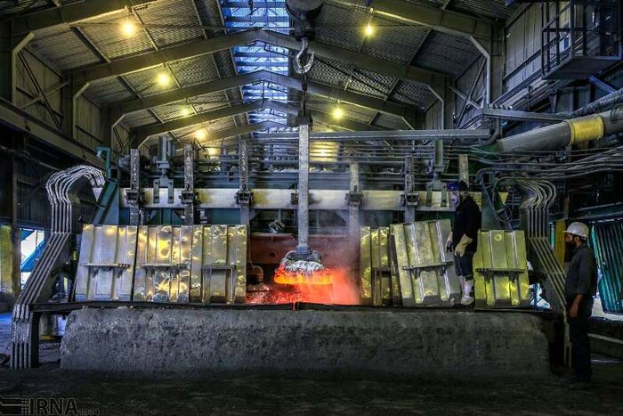 دلیل عقبماندگی صنعت آلومینیوم