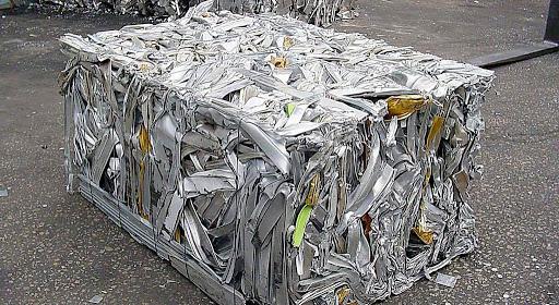 مسدود شدن مسیر واردات ضایعات آلومینیوم چین