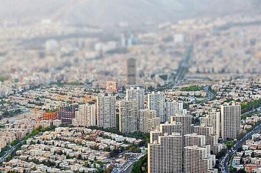 کاهش رشد قیمت مسکن در تهران