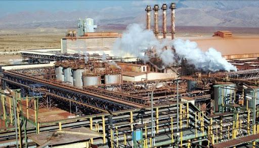 کاهش 50 درصدی تولید در آلومینای ایران به خاطر مشکل تامین سوخت