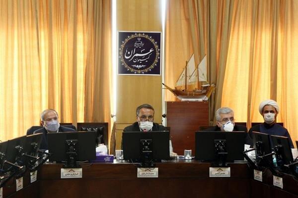 غیبت وزرا در جلسه کمیسیون برای بررسی دلایل گرانی مصالح ساختمانی