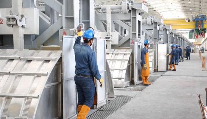 تولید آلومینیوم سبز، دغدغه این روزهای صنعت آلومینیوم