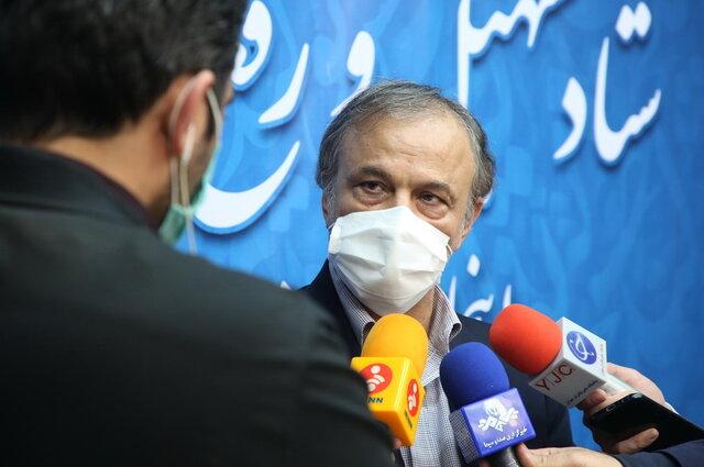 وزیر صمت: مهمترین موانع تولید مربوط به سیاستهای کلان اقتصادی است