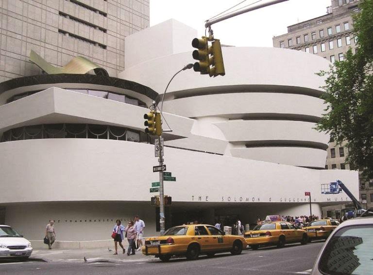 معماری مدرن متاخر