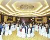 همایش بزرگ آکادو در هتل آزادی