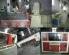 فروش کل تجهیزات کارخانه تولید لوله
