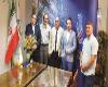 انجمن در، پنجره و نمای استان تهران رسمیت یافت
