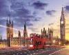 پایتختداری به سبک لندن