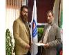 امضاء تفاهمنامه همکاری هافمن و فنی و حرفهای استان تهران