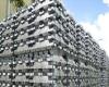 افزایش 3.2 درصدی تولید آلومینیوم در کشور