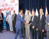 از آکپا ایران بهعنوان کارآفرین برتر تجلیل شد