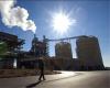 تولید حدود سه هزار تن شمش آلومینیوم در جاجرم