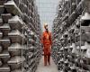 کاهش ۵ درصدی قیمت پیشبینیشده آلومینیوم