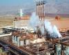 افزایش ذخایر قطعی کارخانه «آلومینای ایران» به 38 میلیون تن