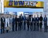 بازدید هیات مدیره انجمن تولیدکنندگان دروپنجره ایران از وینتک