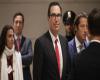 خروج شرکت روسال از لیست سیاه خزانهداری آمریکا