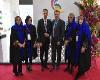 حضور کیان رنگین در نمایشگاه رنگ و رزین تهران