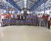 کارخانه واکا کرویتز با حضور وزیر صنعت افتتاح شد