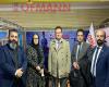 همایش ملی توسعه صادرات غیرنفتی با حمایت هافمن