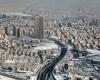 بازار مسکن در یخبندان زمستانی+ جدول قیمت