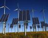 افزایش ظرفیت انرژیهای تجدیدپذیر تا تابستان امسال