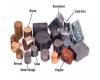رشد نسبی قیمت فلزات اساسی بهجز آلومینیوم