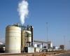 تولید 36.7 هزار کیلوگرم شمش آلومینیوم تا پایان اردیبهشت