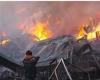 تخریب کارخانه آلومینیوم به دلیل نبود امکانات آتشنشانی!